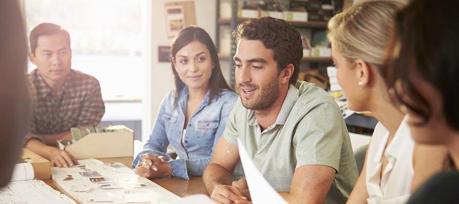 Claves para el Trabajo en Equipo Multidisciplinar